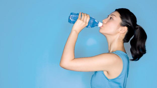 How much water is enough for the body per day