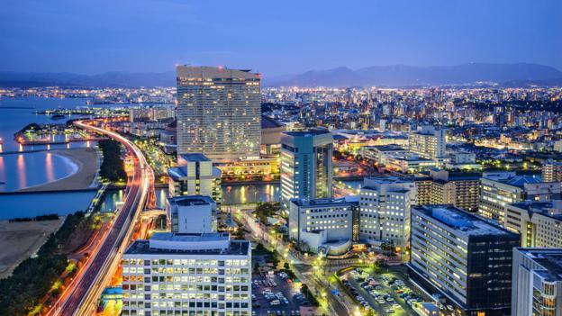 Why Fukuoka is Japan's most innovative city