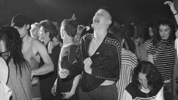 BBC - Culture - Beats: The story of rave gets its time on