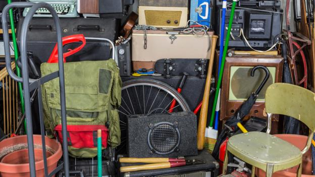 BBC - Future - Can decluttering your house really make you