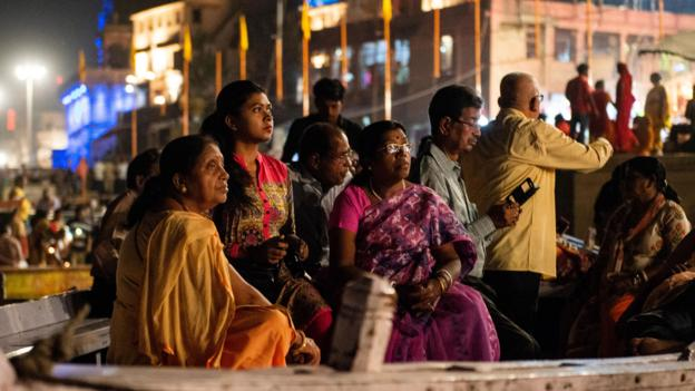 BBC - Travel - India's city where people come to die