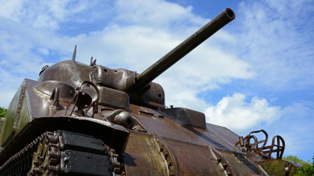D-Day landings: The weird tanks that helped win the battle