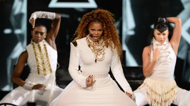 BBC - Culture - Why Janet Jackson is pop's most underrated legend