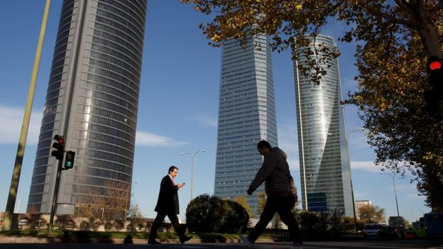 Spain's fight against unpaid overtime
