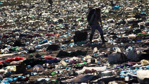 BBC - Culture - The people fighting the war on waste at