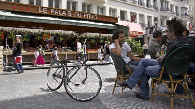 BBC - Travel - Why the French love to say no