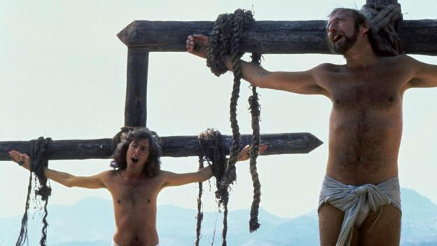 Life of Brian: why the Monty Python film was banned and became a box office hit