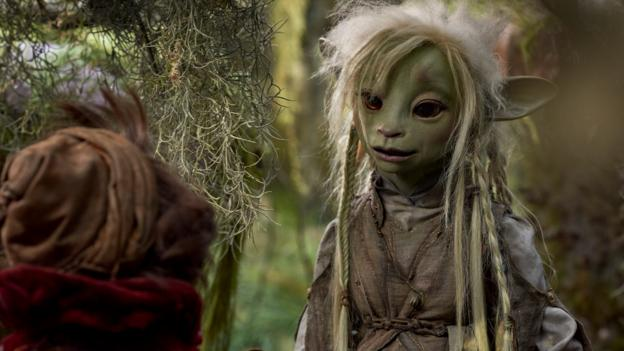 BBC - Culture - The Dark Crystal: Age of Resistance review