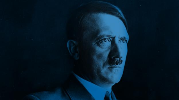 BBC - Culture - How Britain fought Hitler with humour