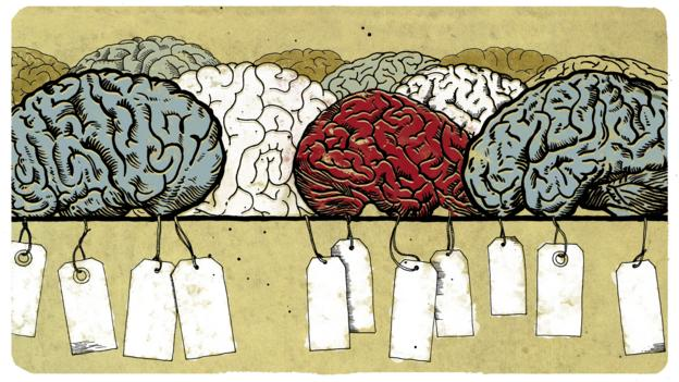 Why there is no such thing as a 'normal' brain