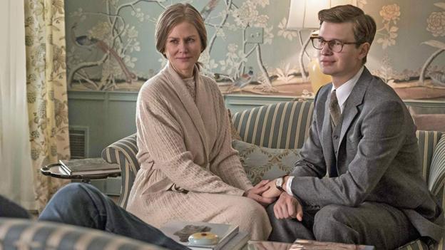 BBC - Culture - Toronto International Film Festival review