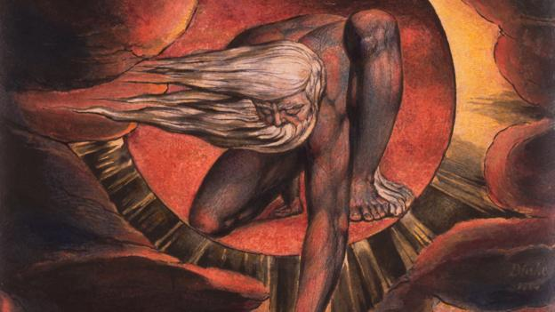 William Blake: The greatest visionary in 200 years