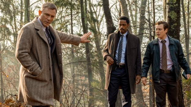 Toronto International Film Festival review: Knives Out