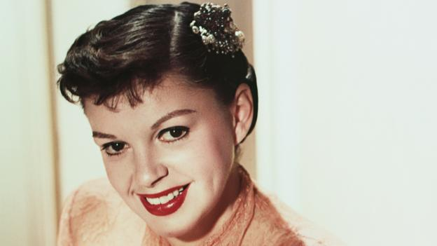 Bbc Culture Why Is Judy Garland The Ultimate Gay Icon