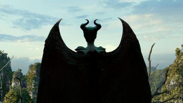 Bbc Culture Film Review Maleficent Mistress Of Evil