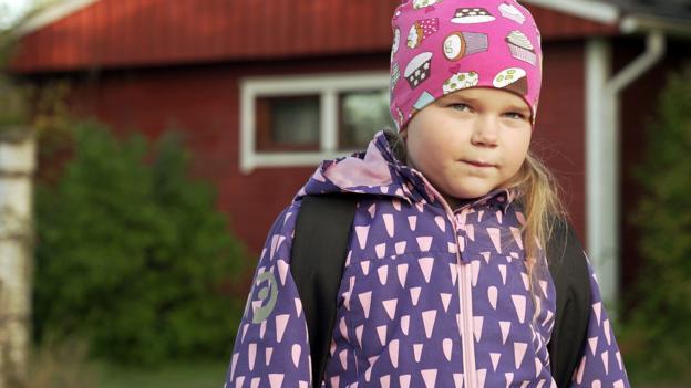 Finland's €10,000 babies