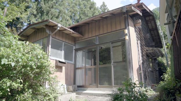 What will Japan do with all of its empty 'ghost' homes?