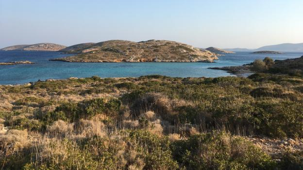 Is This Greece's Last Island Paradise?