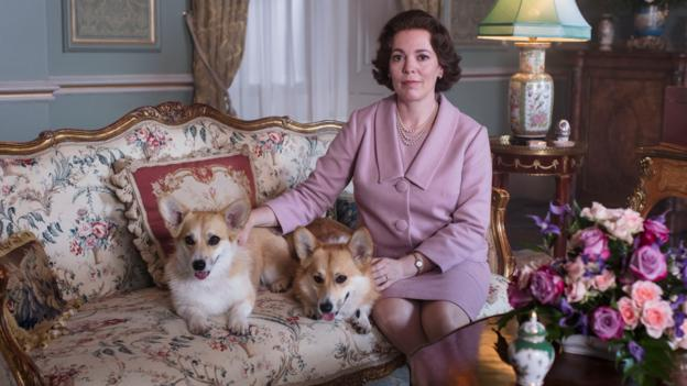 BBC - Culture - The Crown series 3 is the best yet