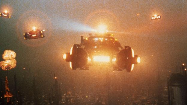 Are we living in a Blade Runner world?