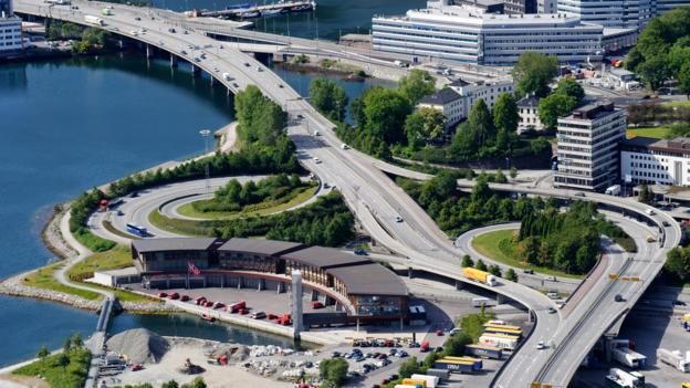 What the Nordic nations can teach us about liveable cities