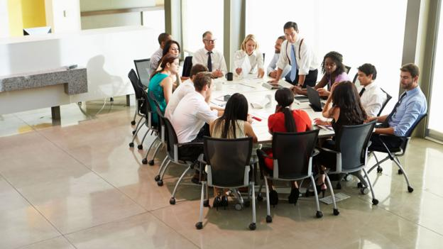 Blame your worthless workdays on 'meeting recovery syndrome'