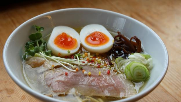 Is this Japan's most perfect ramen?
