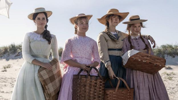 Image result for little women 2019