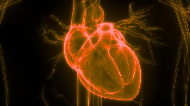 How hacking the human heart could replace pill popping