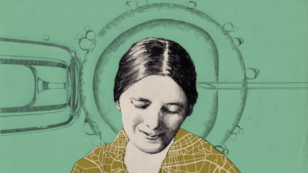 The female scientist who changed human fertility forever