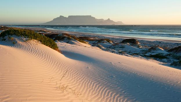 The shipwreck that forever changed South Africa