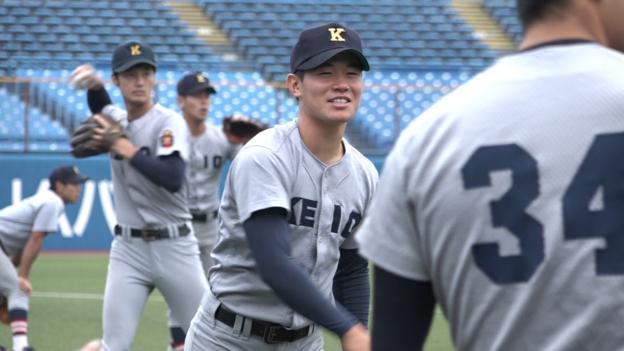 The unique world of Japanese baseball