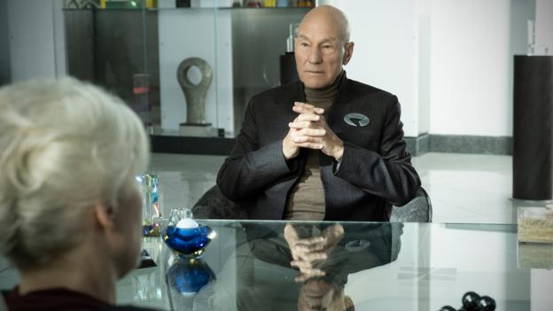 Star Trek: Picard: Why Trekkies are the greatest fans of all