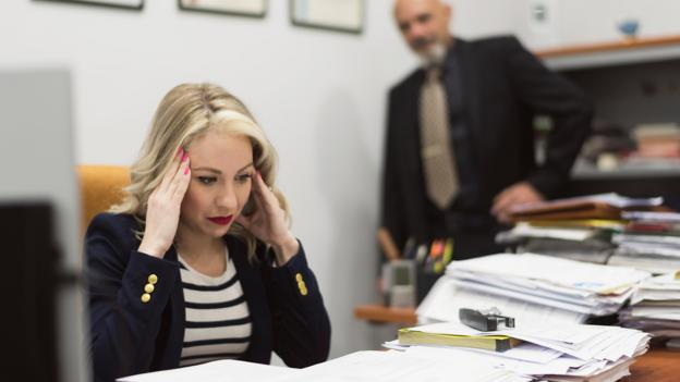 Is workplace rudeness on the rise?