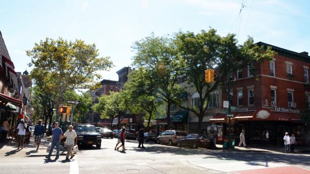 New York's 'real' Little Italy