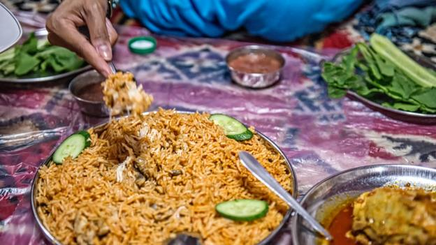 Is this Dubai's most authentic cuisine?