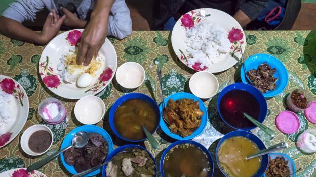 India's little-known Mizo tribal cuisine