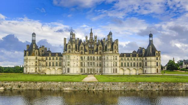 The unsolved mystery of France's iconic Loire Valley