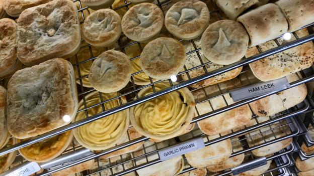 Why the humble meat pie defines Australia