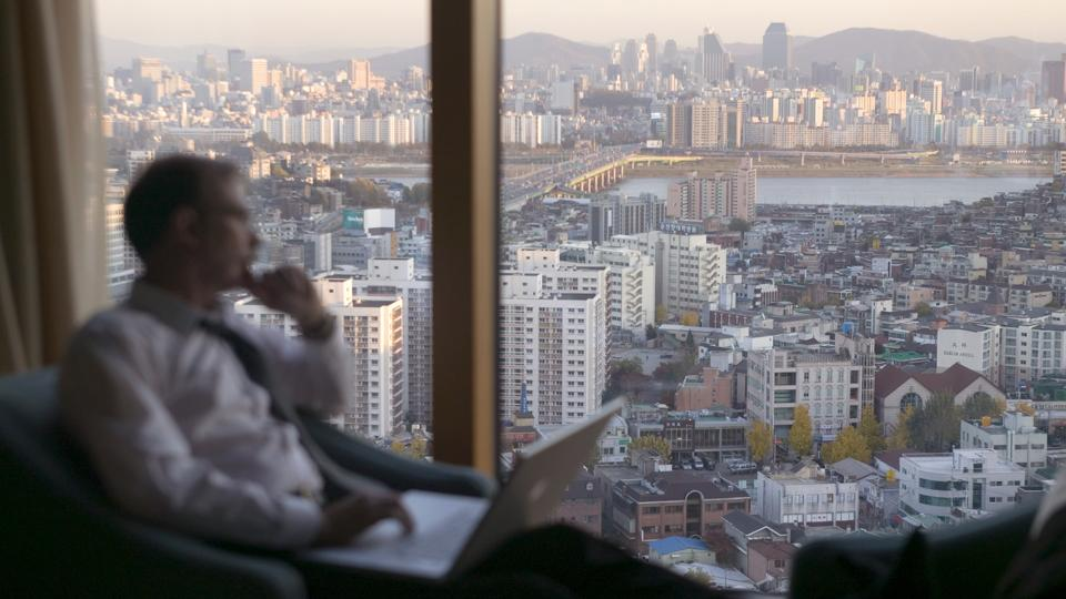 Seoul power: Asia's unlikely expat haven - BBC Worklife