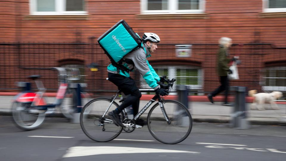 How the gig economy creates job insecurity - BBC Worklife