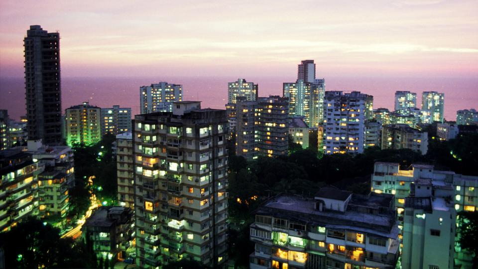 What makes Mumbai the best-paying city for expats? - BBC Worklife