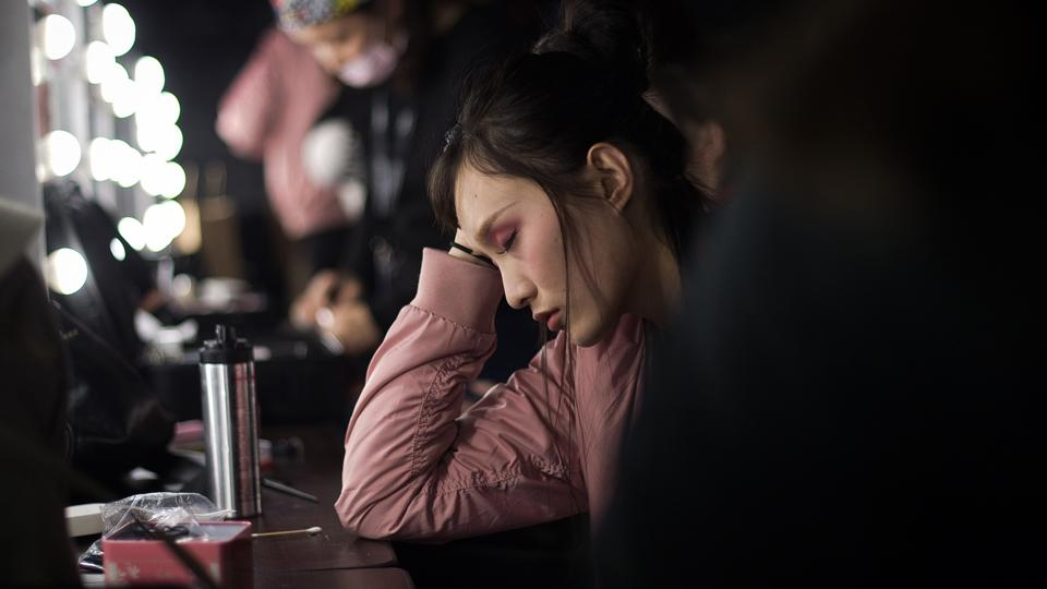 Young Chinese are sick of working long hours - BBC Worklife