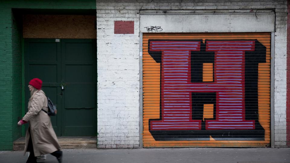The haughty history of the letter H - BBC Worklife