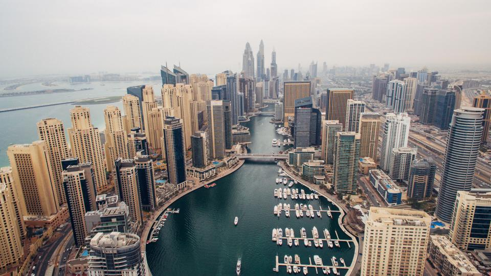 Is the UAE still a high-paid expat haven? - BBC Worklife