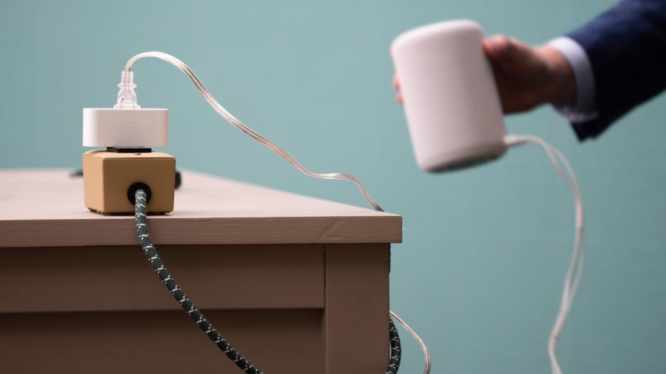 The 'ghost work' powering tech magic