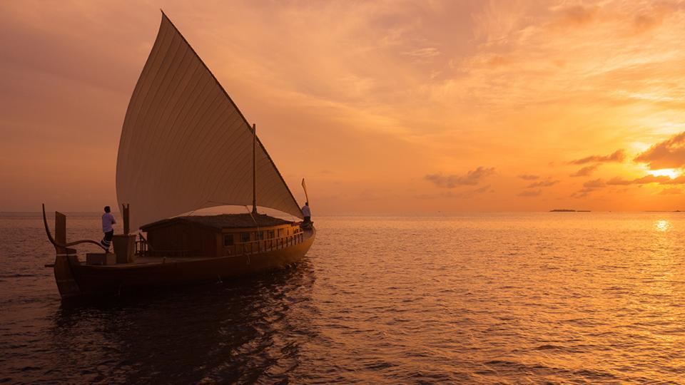 Uncovering Maldivian culture