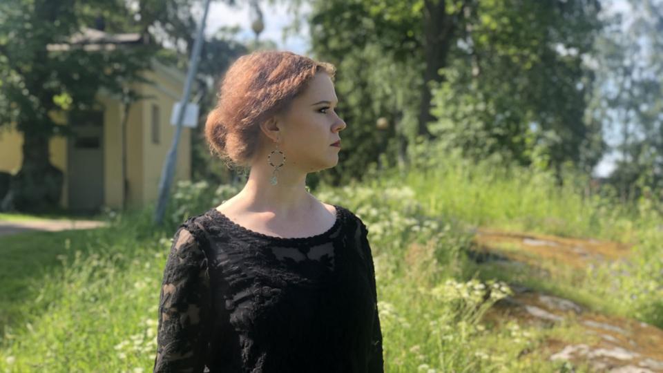 Kirsi-Marja Moberg
