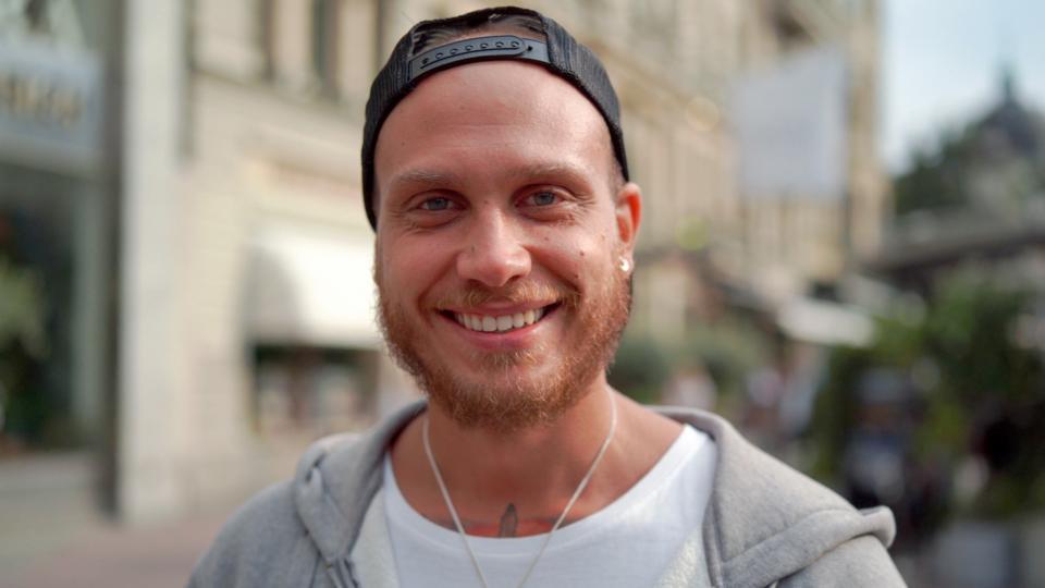 Andreas Kensen
