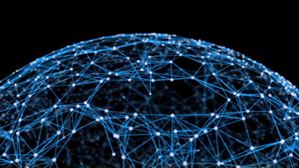 Phone-powered mesh networks to connect in a crisis